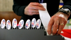 New Low in Voter Turnout Projected