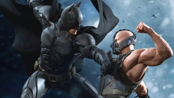 Latest Batman Movie Released to Home Video