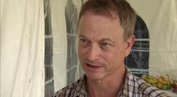 Actor Gary Sinise Celebrates Troops with SD Festival