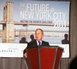 NYC: The New Silicon Valley?