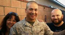 Camp Pendleton-Based Marine Dies in OC Crash