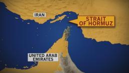 Iran Shoots Down U.S. Military Drone
