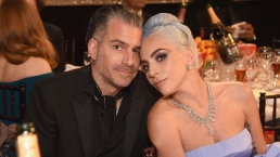 Lady Gaga Call Off Engagement: 'It Just Didn't Work Out'