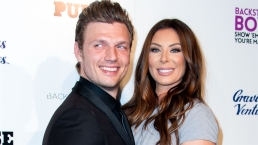 Nick Carter, Wife Pregnant With Baby No. 2 After Miscarriage