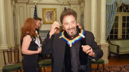 Photos From the Kennedy Center Honors