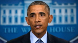 Obama Predicts Female, Multiethnic Presidents