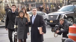 Cohen Sentenced to 3 Years in Prison