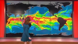 All you Need to Know About Atmospheric Rivers