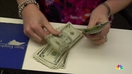 Americans Spending An Average of $164 Daily