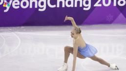 Bradie Tennell's Final Performance