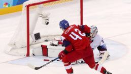 Team USA Loses to Czech Republic in Shootout