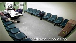 Durst Interrogation Video Made Public