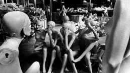 The Secret Life of Mannequins