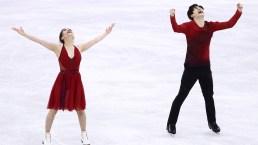 Feb. 20 Olympics Photos: Shibutani Siblings Win Bronze