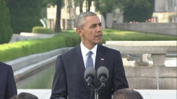 Obama: 'We Have Come to Mourn the Dead'
