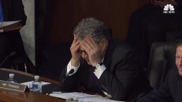 Franken Fallout: Colleagues Respond to Allegations