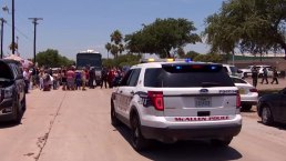 Rio Grande Valley Becomes Hot Spot in Immigration Battle