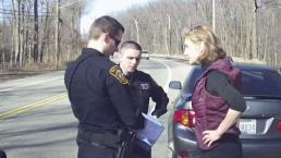 PA Commissioner Resigns as Video Shows Traffic Stop Tantrum