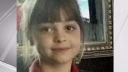 8-Year-Old Killed in Ariana Grande Concert Bombing