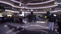 Passengers Cheer as Power Comes Back at Atlanta Airport