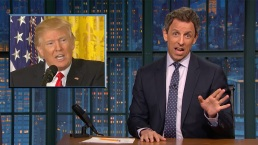 'Late Night': A Closer Look at Trump's Executive Orders