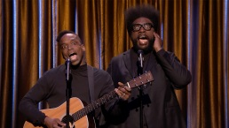 'Tonight': Black Simon & Garfunkel Sing 'Cool for the Summer