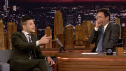 'Tonight': Rami Malek's Lesson From a Summer Job