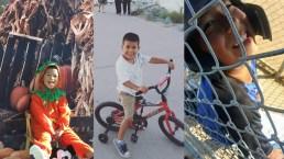 Photos: Parents, 3 Children Dead in Apparent Murder-Suicide