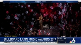 Highlights of 2017's Billboard Latin Music Awards