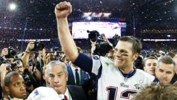He Did It Again: Relive Tom Brady's 54 Game-Winning Drives