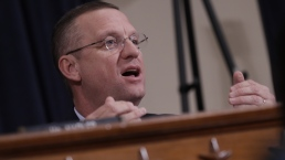 WATCH: Doug Collins' Opening Statement at Second House Judiciary Impeachment Hearing