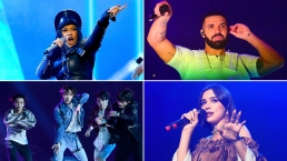2019 Grammy Nominees: Cardi B, Drake, BTS, and More
