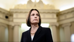 WATCH: Fiona Hill's Opening Statement From Impeachment Hearing