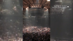J. Lo Concert in NYC Cut Short by Power Outage