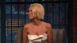'Late Night': Kristin Chenoweth Talks 'Trial & Error'