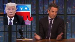'Late Night': A Closer Look at Trump's Shutdown Threat