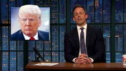 'Late Night': A Closer Look at Trump's Nominee Status