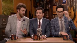 'Will It S'more' With Rhett and Link on 'Tonight'