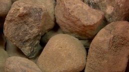 Pa. District Arming Students, Teachers With Buckets of Rocks