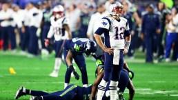 LIVE PHOTOS: Super Bowl XLIX