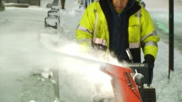 Snow Removal Safety Tips