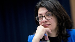 Tlaib Won't Go to West Bank Despite Israeli Permit
