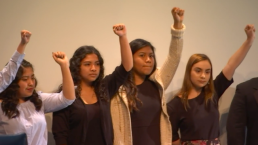 50 Years After East LA Walkouts, Students Continue Activism