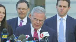 Sen. Menendez's Bribery Trial Ends in Hung Jury