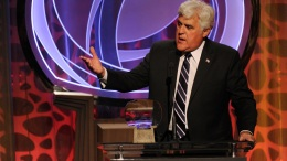 Leno, Murdoch Among TV Hall of Fame Inductees
