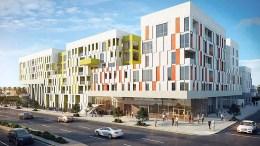 North Park Draws Apartment Developers