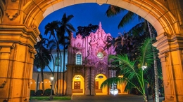 'Balboa Park After Dark': Museums & Food Trucks