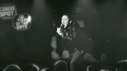 """American: The Bill Hicks Story"" Trailer"