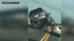 2 Men May Be Charged in SR-78 Confrontation Caught on Video: CHP