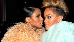 Girlfight!: Celebrity Frenemies